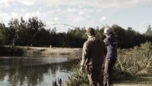 størfiskeri