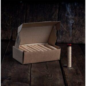 Smokepins - Koldrygning af ørred