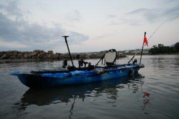 fiskekajak