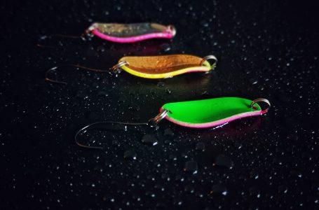 Nye micro blink fra Crazy Fish