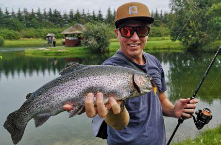Gummidyr til fiskeri – Nye RIB-tails og Cheburashka