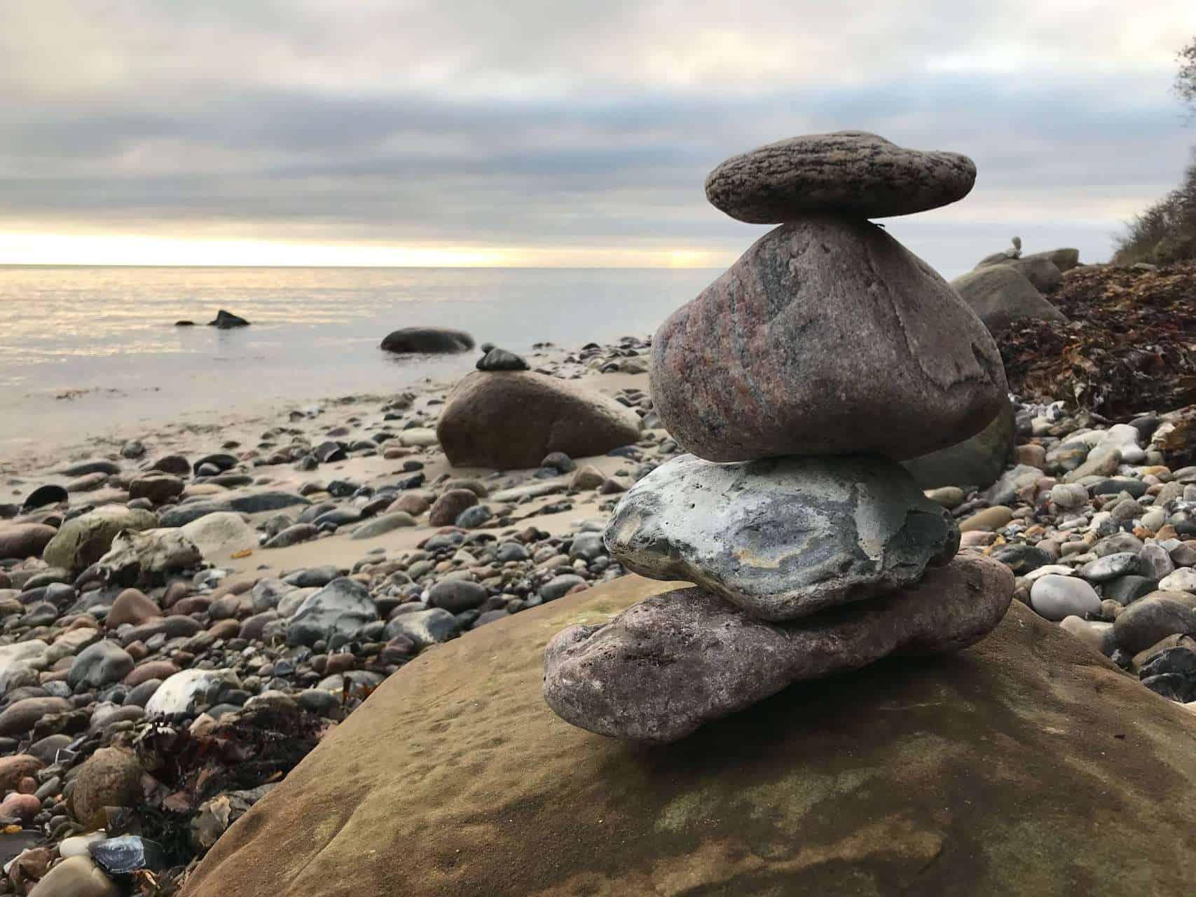 bedste Fiskepladser på Djursland efter havørred