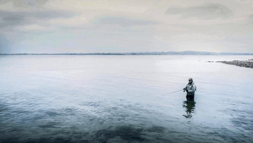 De 11 bedste vinter fiskepladser til havørred!