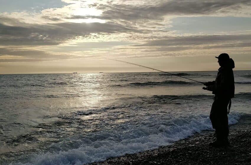 Lystfiskeri i Thy – Stor lystfiskerguide om Thy