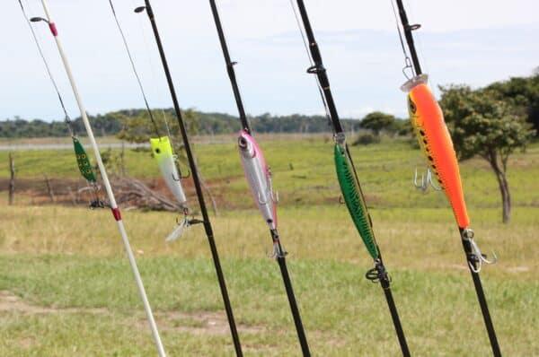Fiskestang filbud, teleskop fiskestang, fiskestang tilbud, Shimano