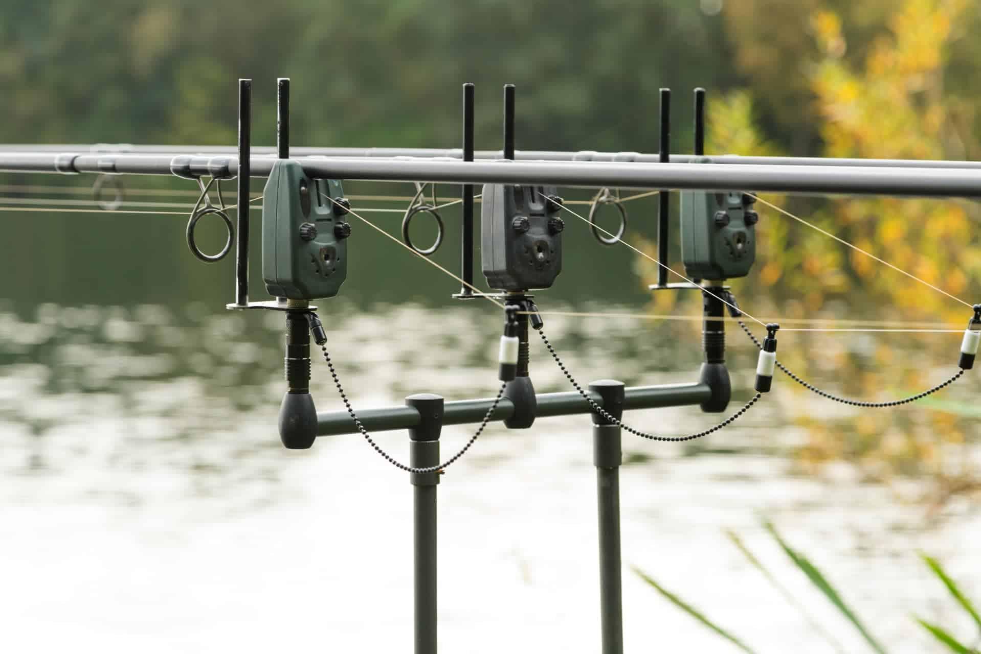 bidmelder til karpefiskeri - bidmelder til størfiskeri bedste