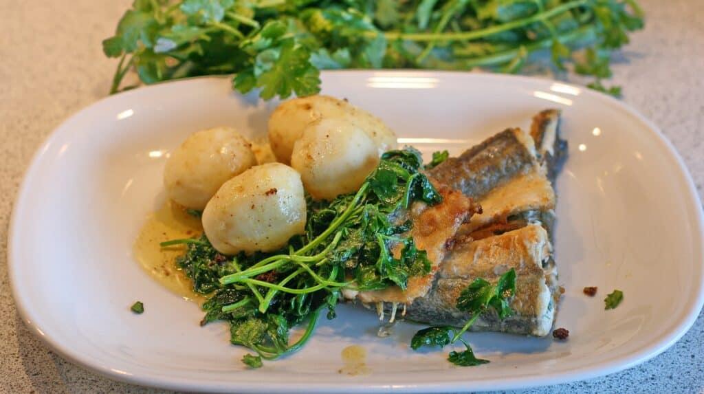bedste opskrift på hornfisk - nemmeste og lækreste opskrift