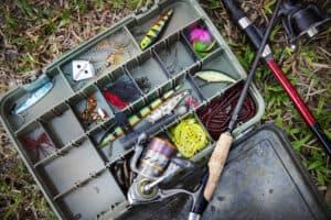 Bedste endegrej til lystfiskeri i Danmark