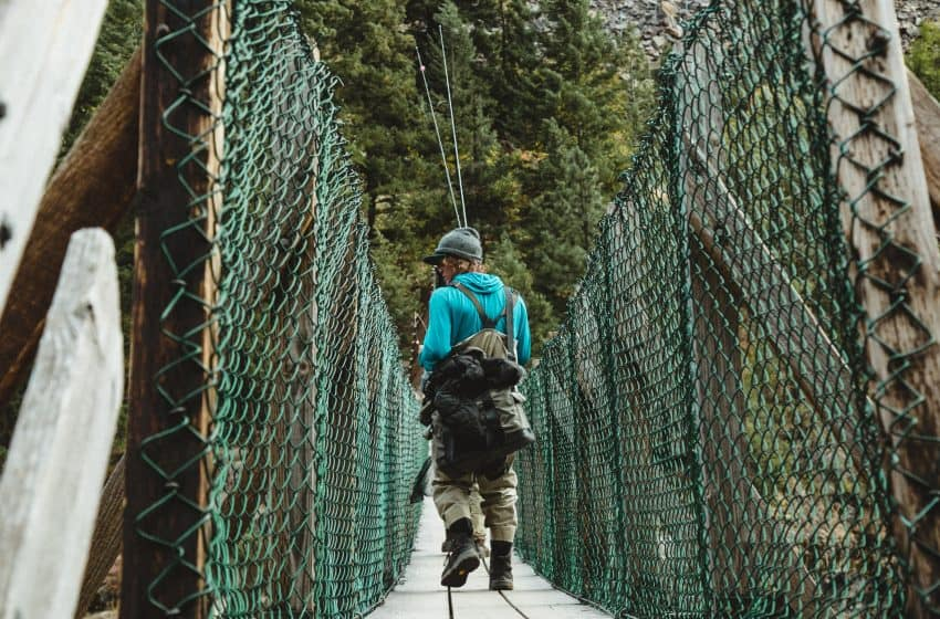 Rejsefiskestang – 5 gode rejsestænger til din ferie