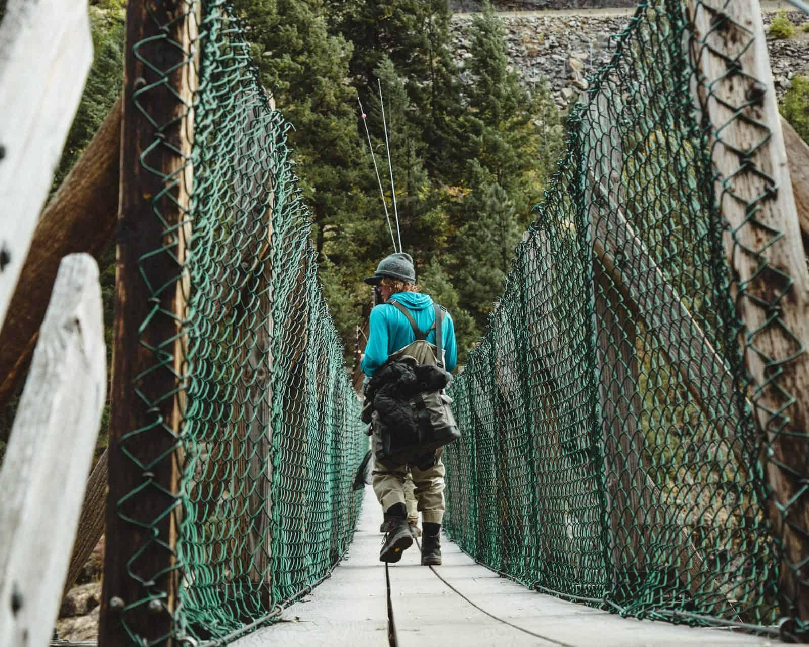 5 gode rejsestænger til din ferie – Rejsefiskestang