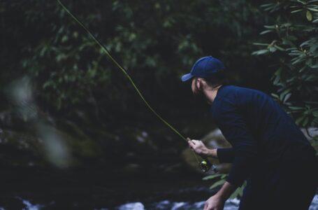 fluefiskeri