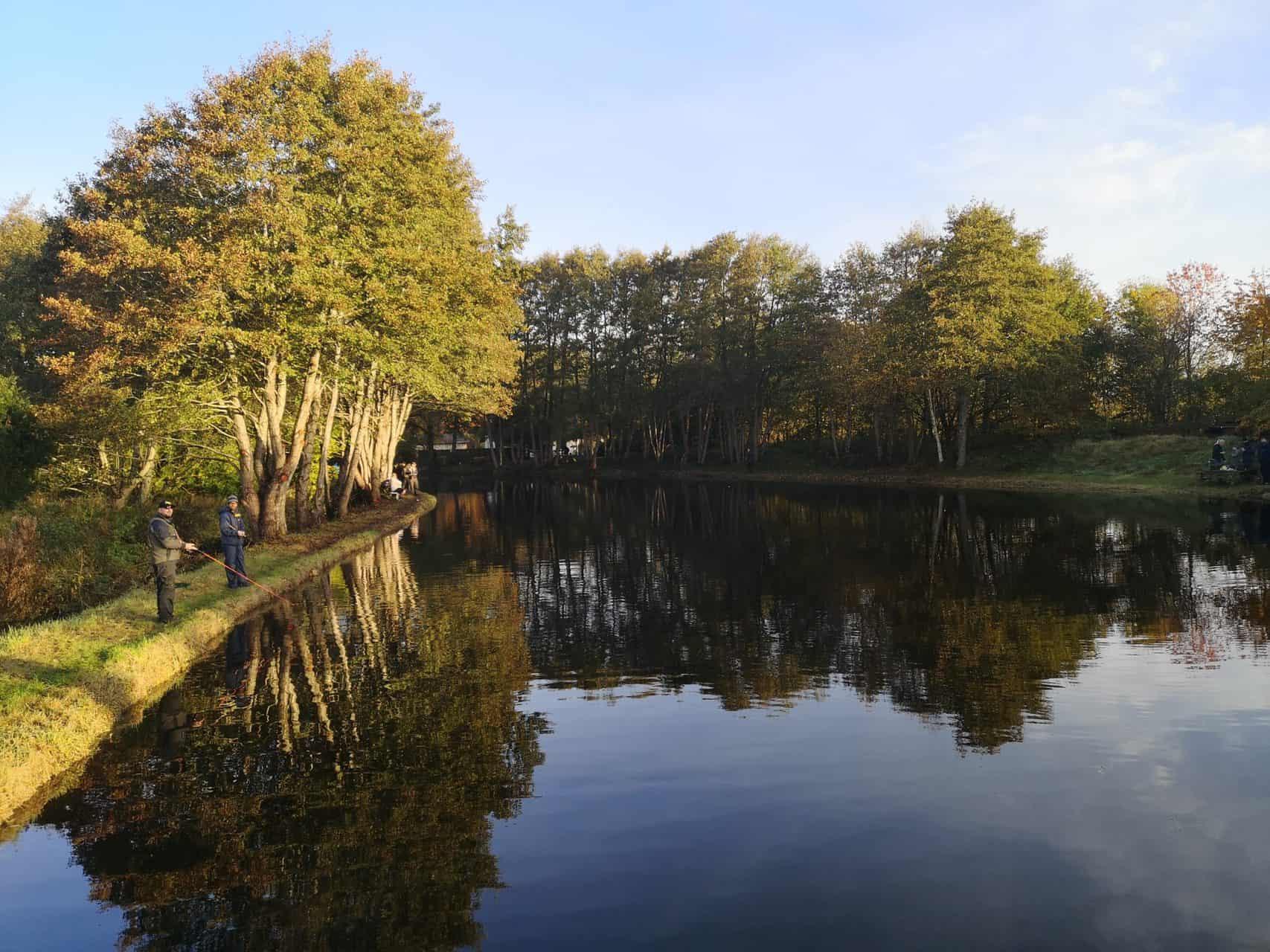 St. Restrup Put and take / fiskesø Aalborg Nibe