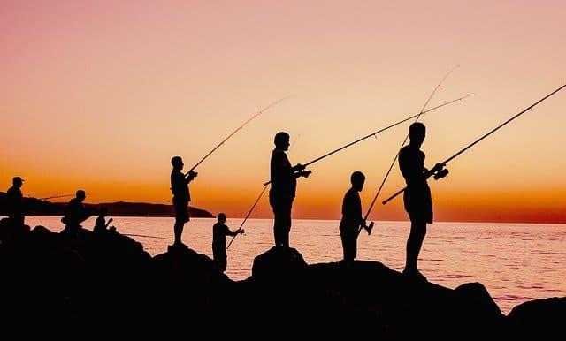 Hvorfor har fiskeri været lige så meget en sport som en hobby?